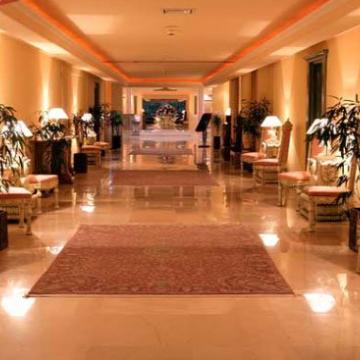 بکارگیری دوربین های تحت شبکه ژئوویژن در هتل داریوش کیش