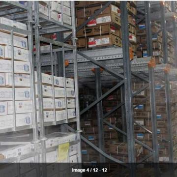 سیستم های نظارت تصویری ژئوويژن در شرکـت صنايع غـذائی 202